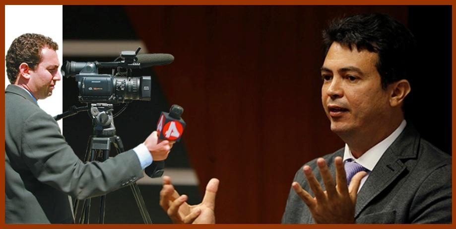 Docente-investigador de Unitecnológica, primer Doctor en Comunicación formado en Colombia
