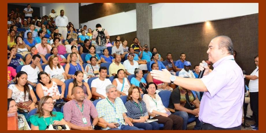 Las 224 familias de Torres Flor del Campo ya saben qué apartamentos les corresponden…