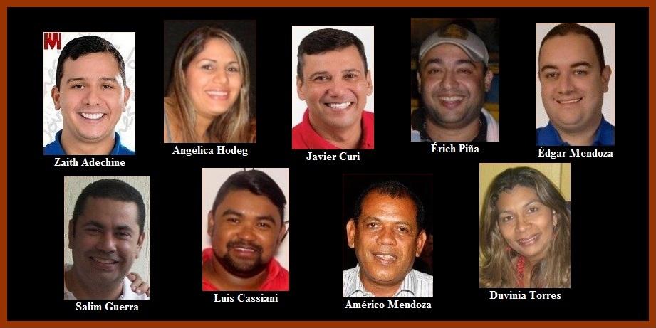 Fiscalía imputará cargos el 24 de octubre a 8 concejales y un exconcejal de Cartagena