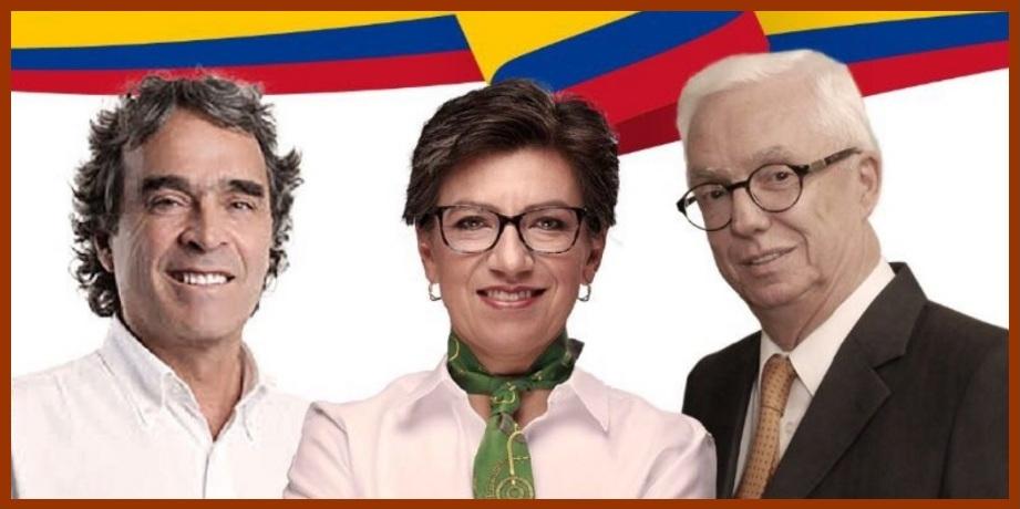 La Gran Coalición por Colombia, con réplicas en todo el país