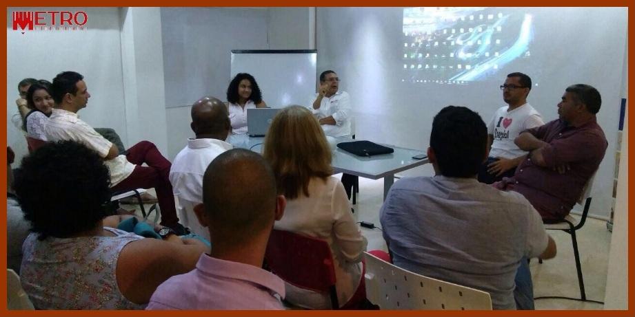 Voces provincianas, un espacio virtual para el Bolívar real que pide la palabra