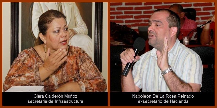 En medio de aplausos y algunas inquietudes, siguen los cambios en la Alcaldía de Cartagena