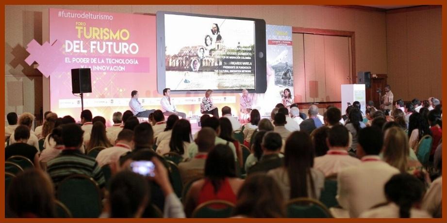 El Departamento de Bolívar redobla sus apuestas por el turismo