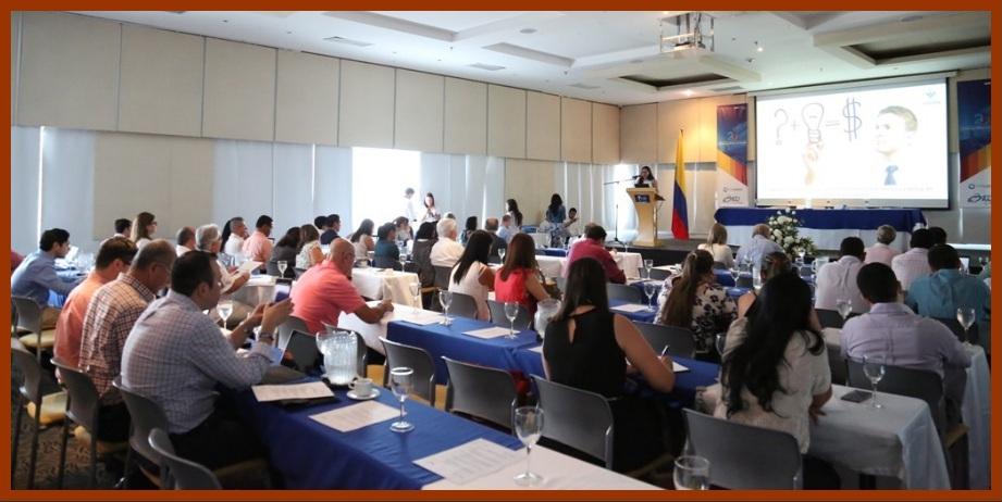 'Pactos por la innovación', otra gran apuesta de la Cámara de Comercio de Cartagena