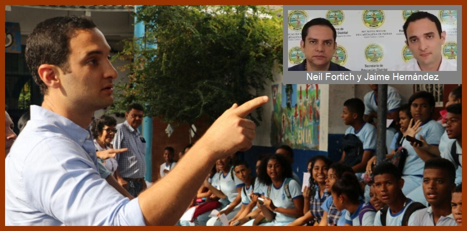 Secretaría de Educación del Distrito cerraría por ilegales casi 100 colegios privados