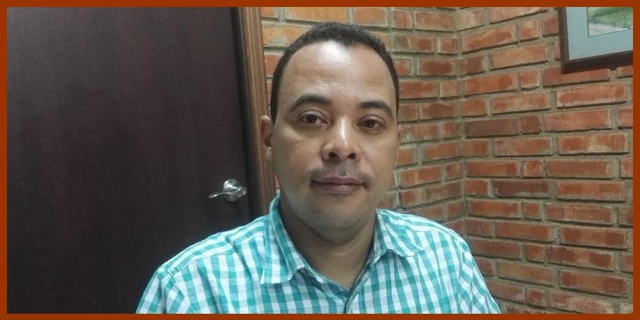 Bernardo Pardo, la fórmula de Sergio Londoño para recuperar Edurbe