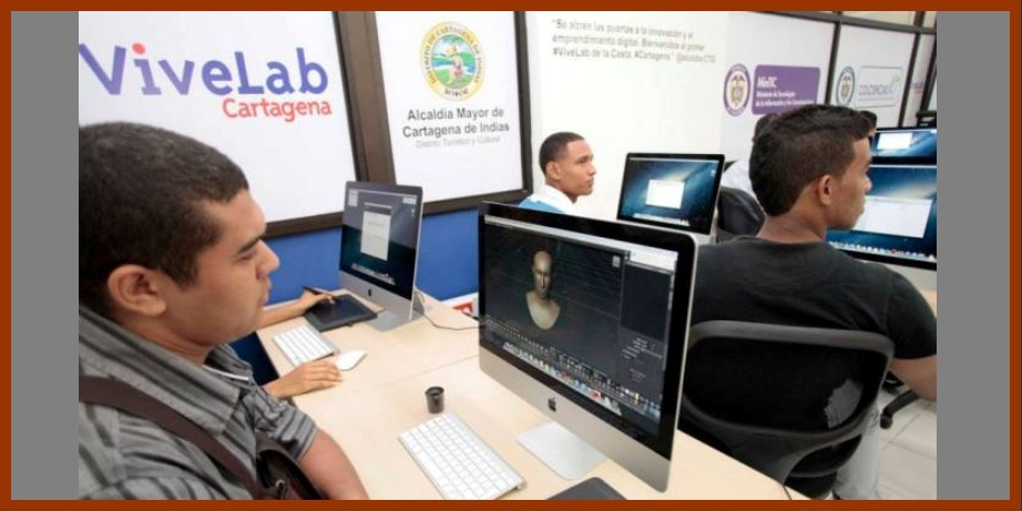 Cartagena, una de las ciudades del Caribe con mayor potencial para la educación virtual