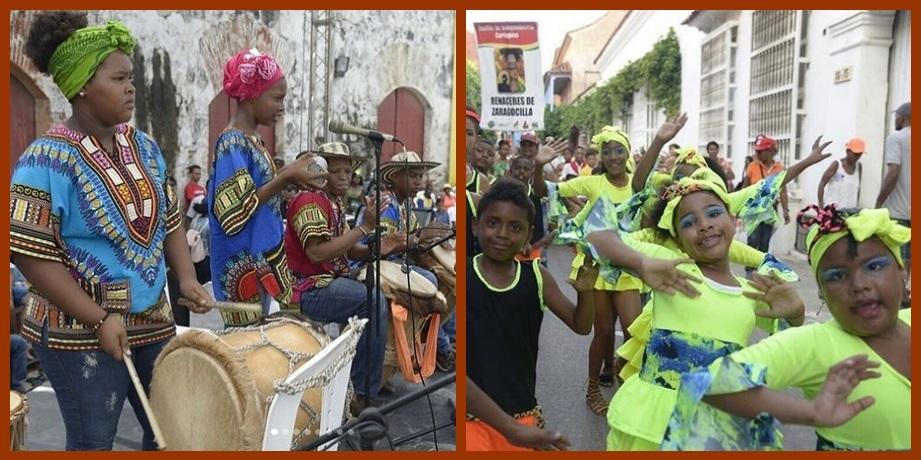 Cartagena de Indias, en #ModoFiestas hasta el lunes 13 de noviembre