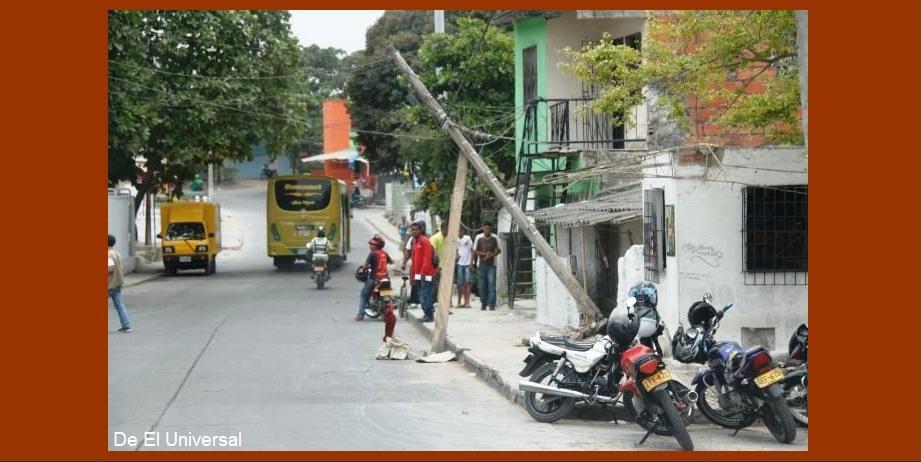 Prohibir el parrillero hombre en Cartagena, ¿es la solución? Varias propuestas