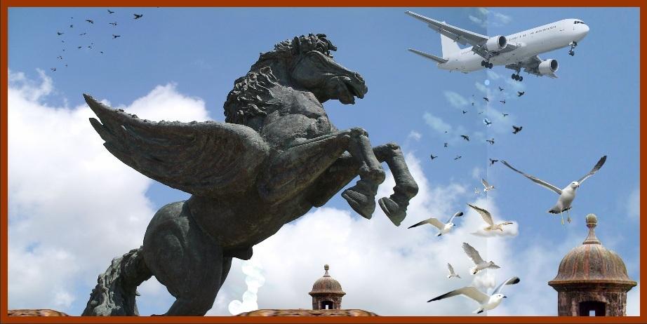 Los Pegasos alzaron vuelo en Arjona y llegan a Cartagena este martes 14 de noviembre