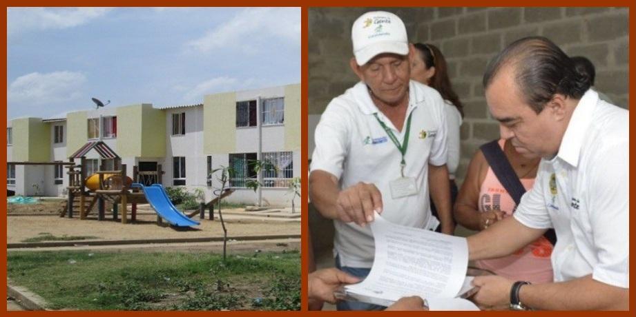 Segunda oferta de vivienda 'Por Cartagena', tres días más de expectativas y esperanzas