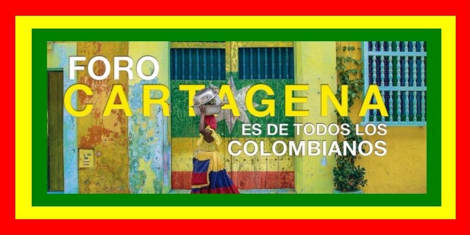 Autoridades y expertos hacen un alto en el camino para hablar del futuro de Cartagena
