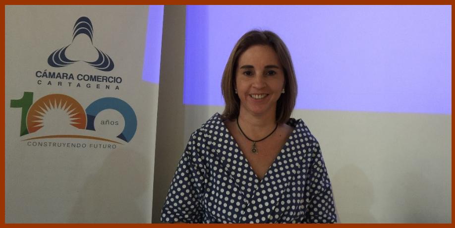 Presidenta de Camcomercio de Cartagena rindió informe de su gestión en el 2017
