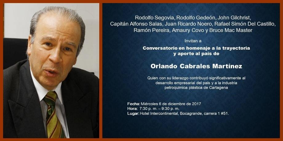 Homenaje a expresidente de Reficar, ¿un mensaje a las ías o una pesada broma?