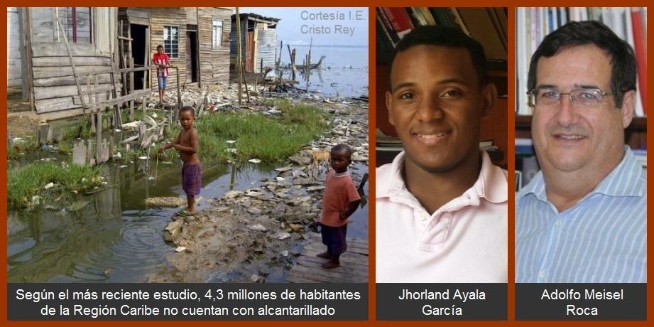 El camino para derrotar la pobreza en Cartagena