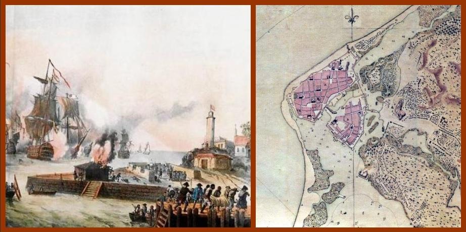 El Sitio de Cartagena de Indias, 202 años después