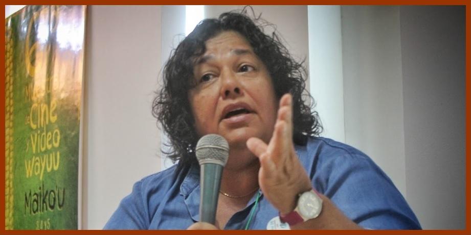 Soraya Bayuelo, una voz necesaria en el Congreso