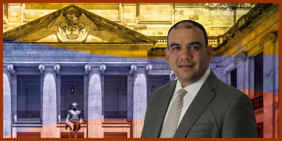 «Mi obsesión es contribuir a mejorar el sistema de seguridad social del país»: Antonio Correa