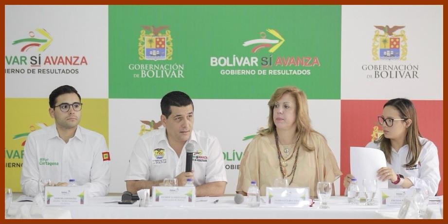 Buenas noticias para el Deporte de Bolívar: los Juegos Nacionales del 2019 sí van…
