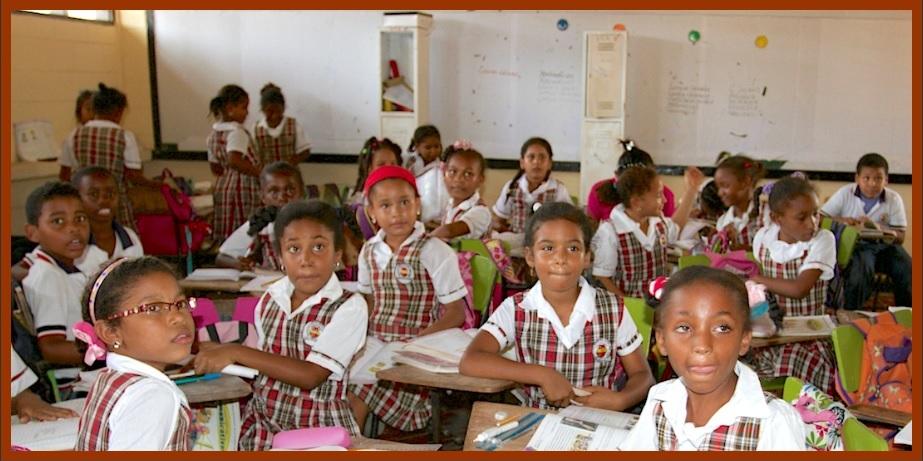 Hasta el 26 de enero hay plazo para matricular a los niños de Bolívar