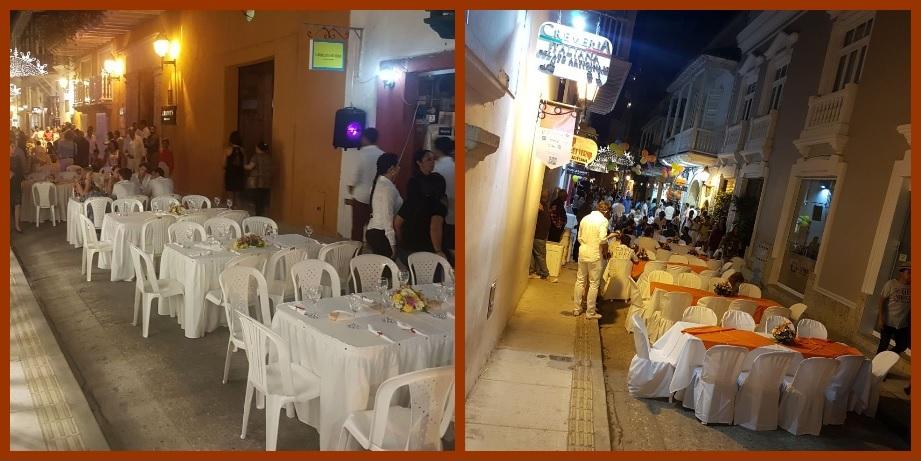 El espacio público de Cartagena de Indias, ¿parcelado y concesionado? – I