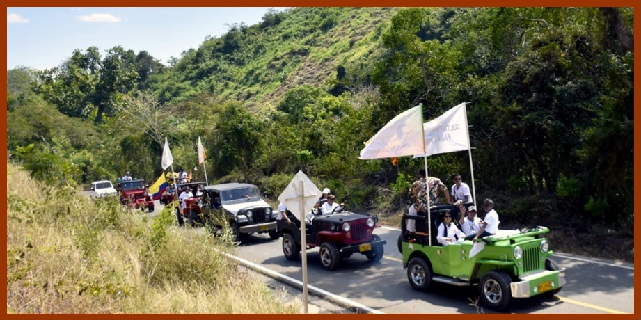 Festival Multicultural potencia a Los Montes de María como otro gran atractivo turístico