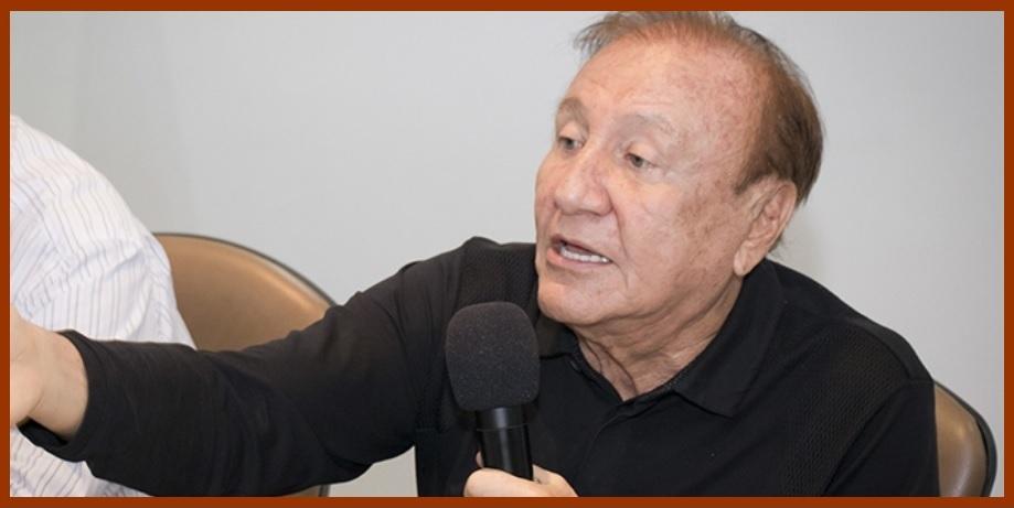 «Ni un puesto y ni un contrato a los corruptos o a los politiqueros»: Rodolfo Hernández