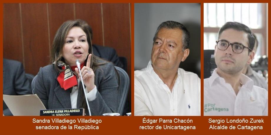 Senadora de la U pide al procurador investigar cuestionados estudios de la UdeC