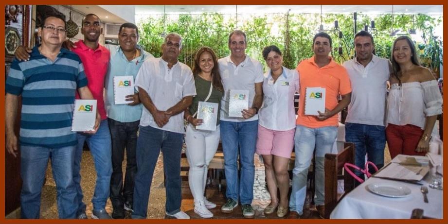 Con aval de ASI asegurado, Betancourt le apuesta a una alianza pluripartidista