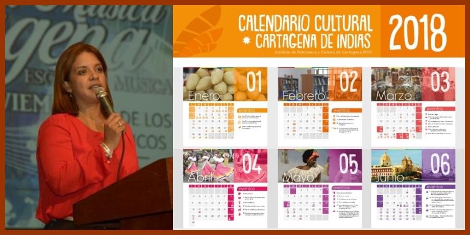 La ciudadanía, a conocer los eventos culturales promovidos por el IPCC en el 2018