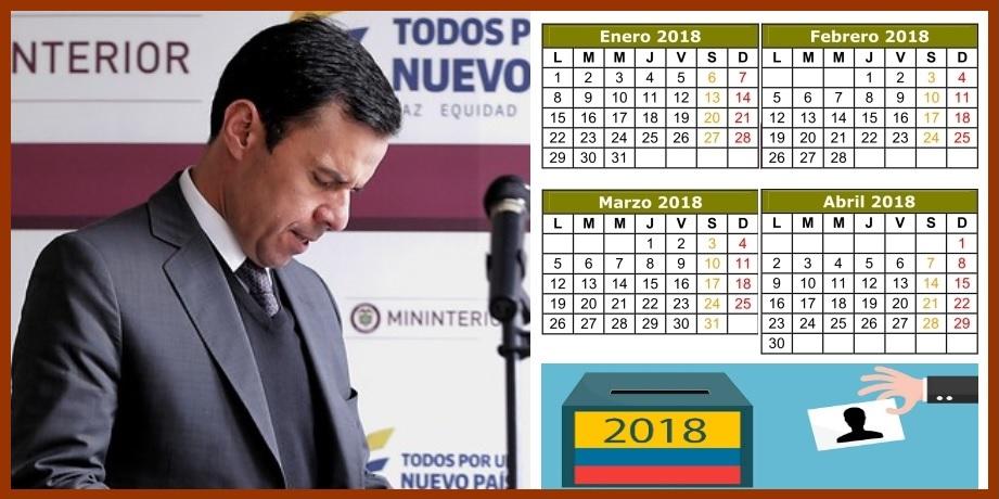 Por otra omisión de la Presidencia, elección atípica en Cartagena ya no sería el 15 de abril