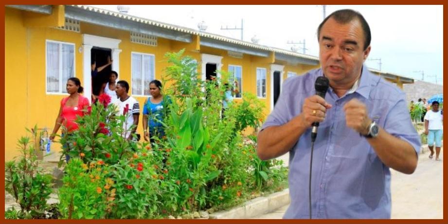 Oferta de vivienda 'Por Cartagena', la respuesta del Distrito a un compromiso