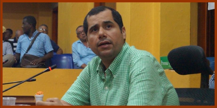 Concejo le tiende la mano al alcalde para buscar salidas al contrato del PAE
