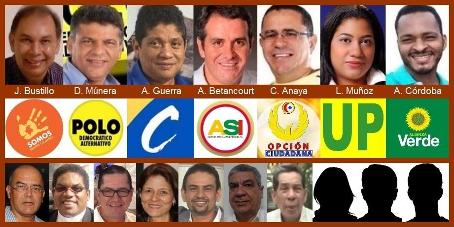 Antes del 21 de marzo habría por lo menos un candidato más a la Alcaldía de Cartagena