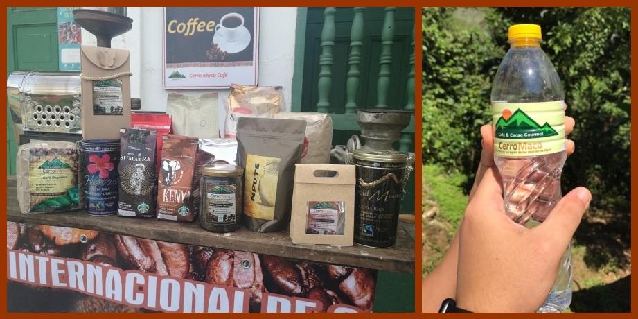 El café con aroma a paz que se cultiva en las entrañas de los Montes de María