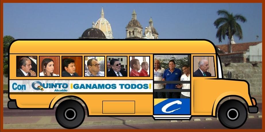 Otra vez, como en el 2015, Lidio García le apuesta a la candidatura de Quinto Guerra