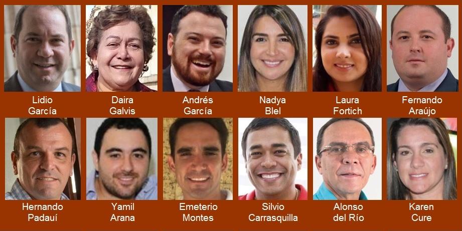 Otros datos para el análisis de los resultados electorales en Cartagena y Bolívar