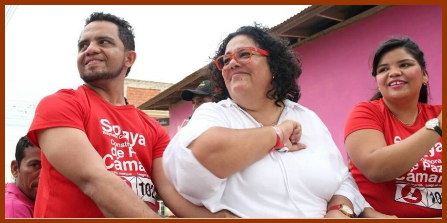 """""""Necesitamos a Soraya Bayuelo en la Cámara de Representantes"""": Humberto de la Calle"""