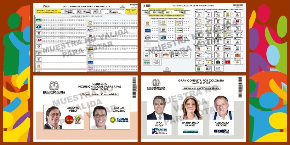 Sí hay por quiénes votar este domingo: estas son las alternativas para los bolivarenses