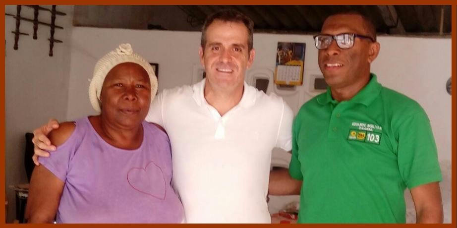 ¿Porqué votaré por Andrés Betancourt para la Alcaldía de Cartagena?