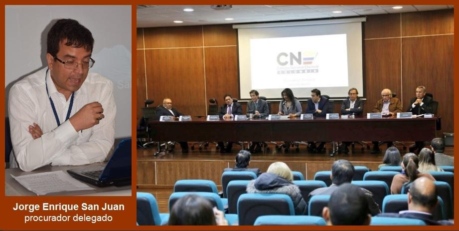 Por vicios de legalidad, Procuraduría solicita la nulidad de decisión del CNE sobre Quinto