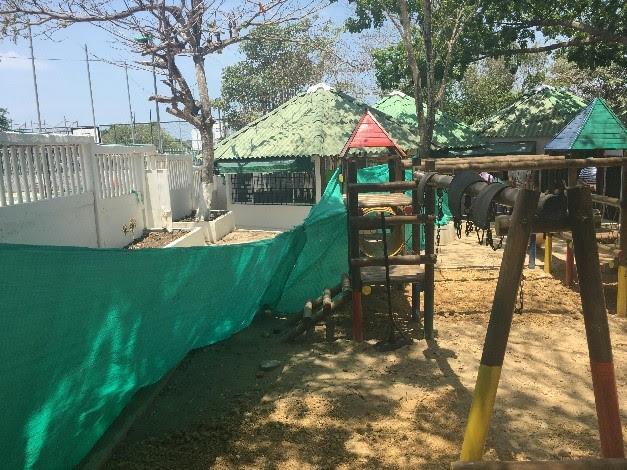Concejo afina control político a la Alcaldía poniendo lupa a obras en colegios oficiales