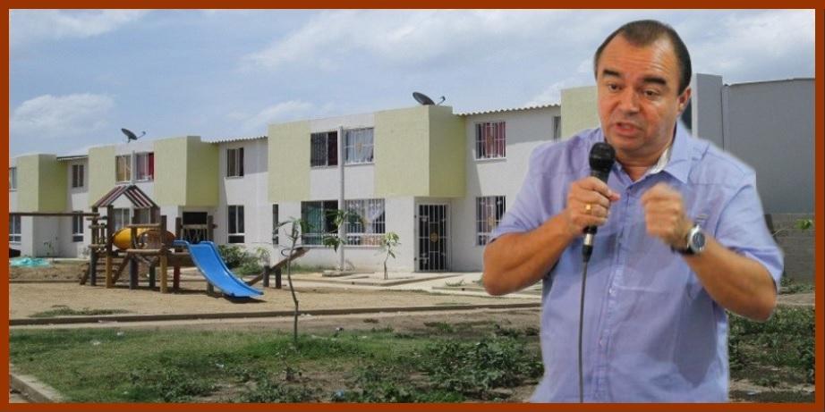 Desde hoy y hasta el 9 de abril, Corvivienda sorteará subsidios parciales y totales