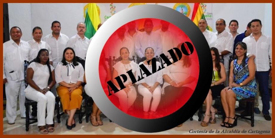 Por gestiones del alcalde Guerra Varela en Bogotá se aplaza posesión de su gabinete