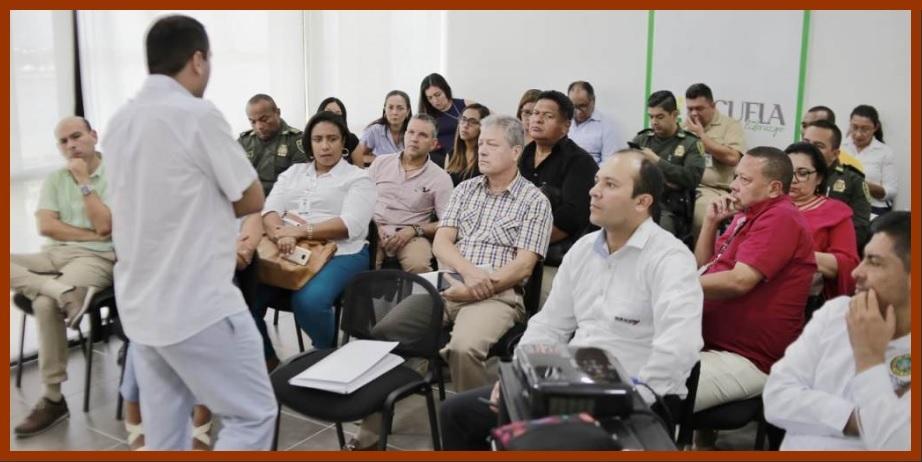 Autoridades distritales, listas para elección presidencial este domingo 27 de mayo