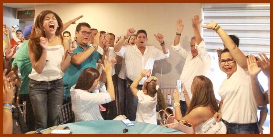 72.111 ciudadanos eligieron a Antonio Quinto Guerra como nuevo alcalde de Cartagena