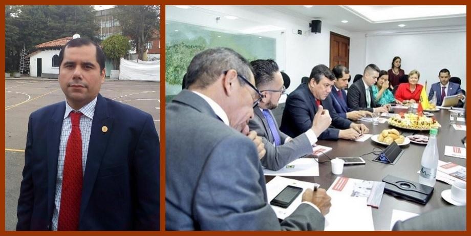 Concejos de 7 ciudades capitales afianzan 'Gran Alianza' para impulsar agenda común