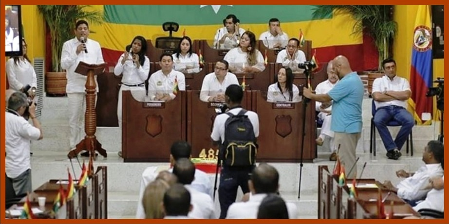 Alcalde Antonio Quinto Guerra anuncia la presentación de 7 Proyectos de Acuerdo