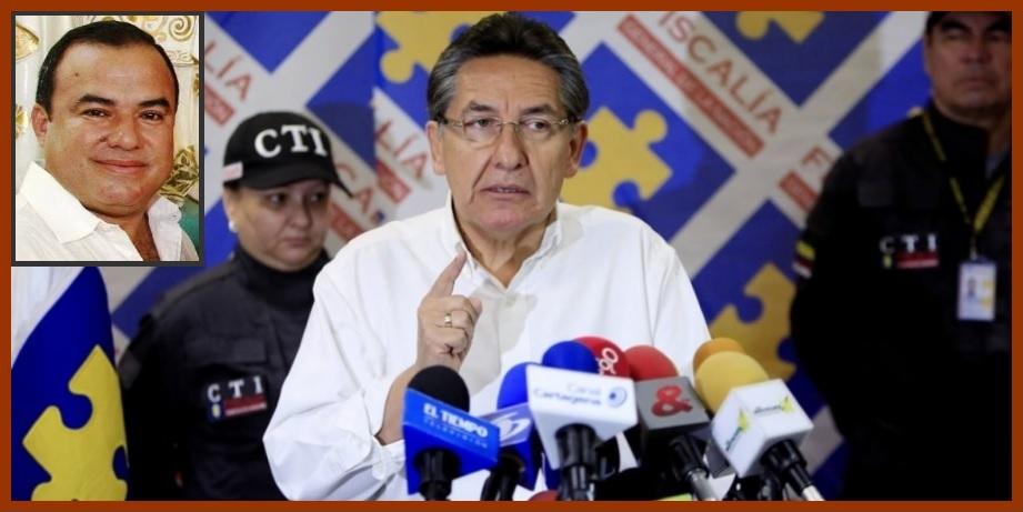 La de Ronald Llamas, la primera de varias capturas por atentados al patrimonio histórico