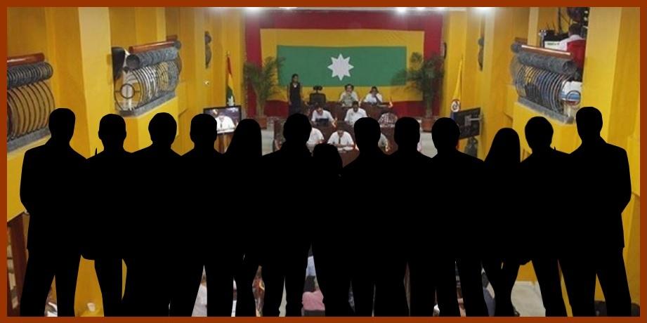 Conozca el perfil (y otros datos) de los 13 candidatos a la Contraloría de Cartagena